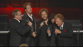 Gaither Vocal Band - Low Down the Chariot [Live]
