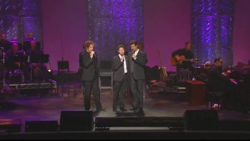 Jason Crabb and Gaither Vocal Band - Daystar (Shine Down On Me) [Live]