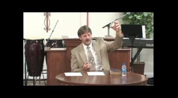 Basic Bible Foundations 1