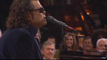 Ronnie Milsap - What a Difference You've Made in My Life [Live]