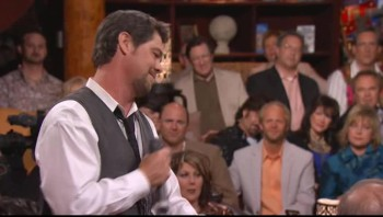 Jason Crabb - Ellsworth [Live]