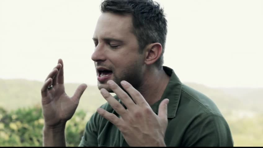 Brandon Heath - Jesus In Disguise [Official Music Video]