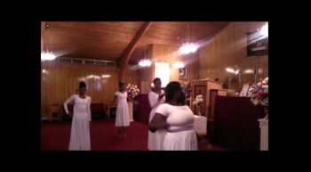 Shepherd Star Praise Dancers