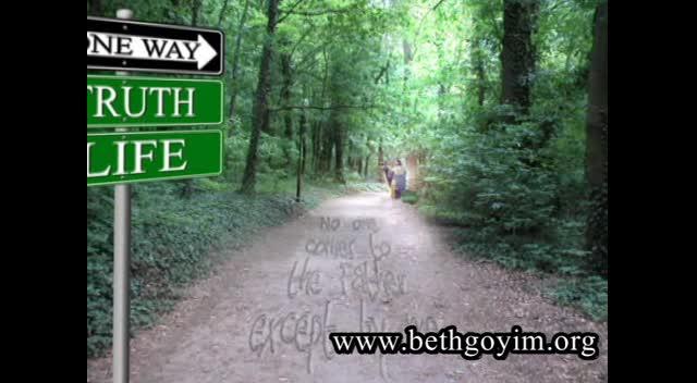 394 Teaching the promise of God