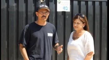 Amazing Testimony Eddie & Julie