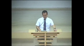 Kei To Mongkok Church Sunday Service 2012.09.09 Part 1/4
