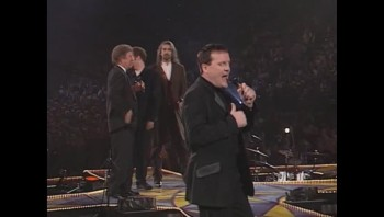 Gaither Vocal Band - Bein' Happy [Live]