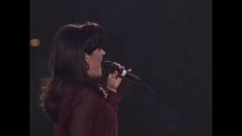 Candy Christmas and David Phelps - Jesus Saves [Live]