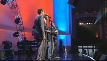 Ernie Haase Signature Sound - Right Place, Right Time [Live]