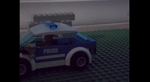 Lego City Police Episode 2