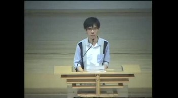 Kei To Mongkok Church Sunday Service 2012.09.09 Part 4/4