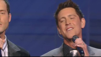 Ernie Haase Signature Sound and New Friendship Youth Young Adult Choir - Dream On [Live]