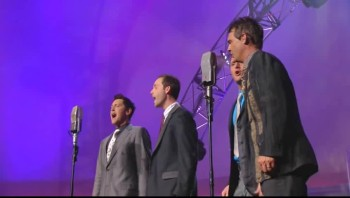 Ernie Haase Signature Sound - Since Jesus Passed By [Live]