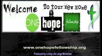One Hope Fellowship