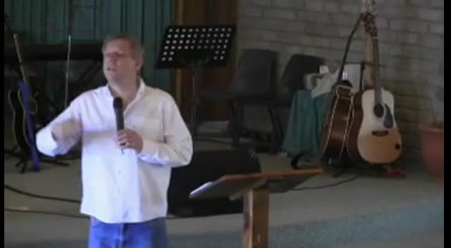 Fire Conference (Ses4/4): Living under Law or Led by the Spirit?