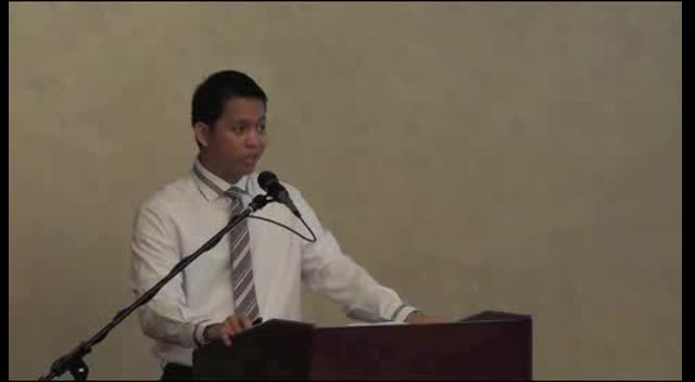 FBIC Sermon Video 07-Sept-2012