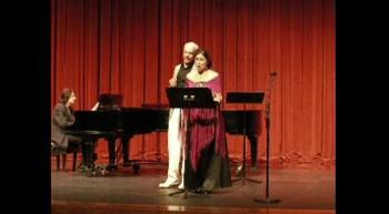 Sascha La Russo's Opera Duet