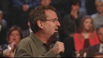 Mark Lowry - Make It Real [Live]