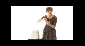 Speaker Debbie Griffith-The Wedding Cake (2012)