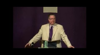 Sermon Monroeville First Baptist 2012-08-19