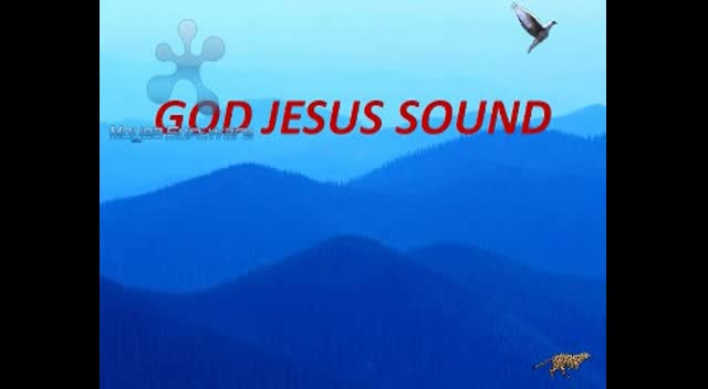Miraculous God Jesussound