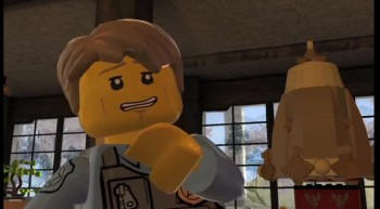 Lego City Undercover T2