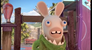 Rabbids Land T1