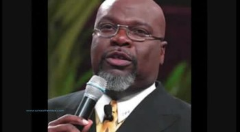 TD Jakes - Give Me the Word - Smoothe Mixx Video