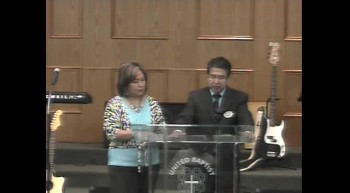 Testimony of Raul Basurto and Angelica on 09-09-12