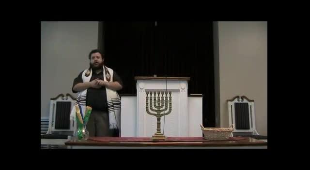 Rabbi Brian Hawkins - TBO