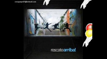 Rescate - Globos (Video) Rock Arg
