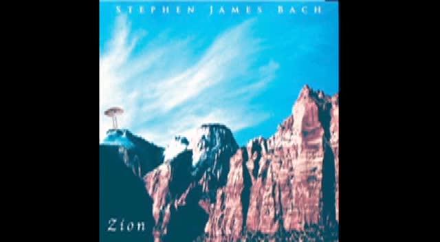 GARDEN OF CONSCIENCE - STEPHEN JAMES BACH