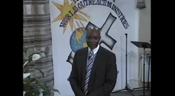 Pastor T.D. Joseph