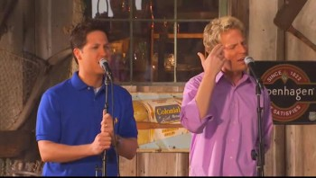 Gaither Vocal Band - Can't Stop Talkin' About Him [Live]