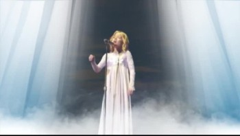 Straight from Heaven - Jackie Evancho Sings The Prayer
