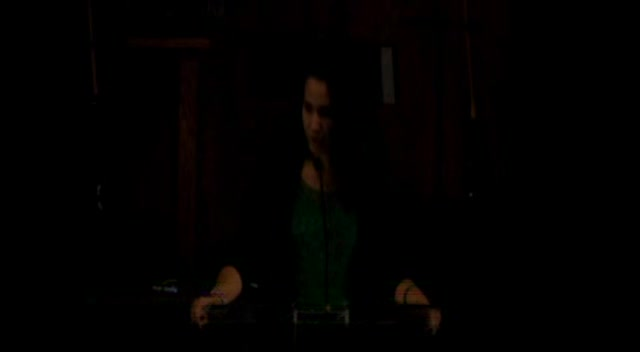 Ashli Tinnin Testimony - 09/23//2012