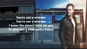 Matthew West - Unchangeable (Official Lyric Video)