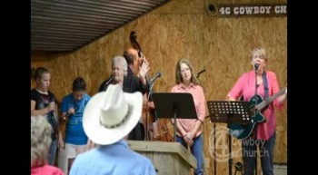 9-23-2012 Music Worship