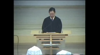 Kei To Mongkok Church Sunday Service 2012.09.23 Part 1/4