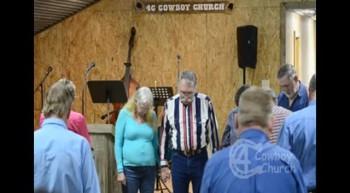Pastor Bill Bodine