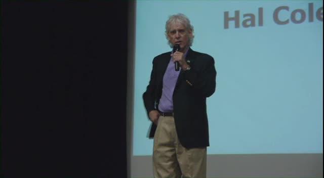 Hal Coleman Shares FUNNY Faith Story