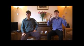 Love Advice with the Vivian Brothers: Surrender