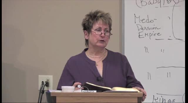 Bible Study - John - Week 2, Part 5