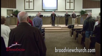 Broadview Two Services Spot