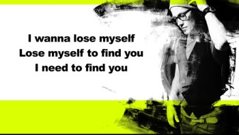 TobyMac - Lose Myself (Official Lyric Video)