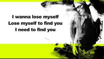 TobyMac - Lose Myself (Official Lyric Video)