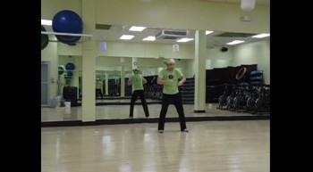 Video #1 Christmas on the Beachside choreography moves explained
