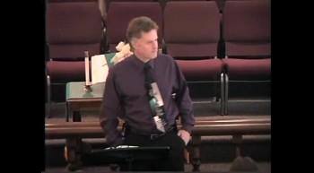 St. Matts UMC Sermon of 9-23-12