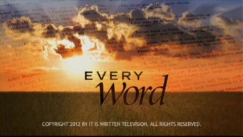 """Freely!"" (Every Word with John Bradshaw)"