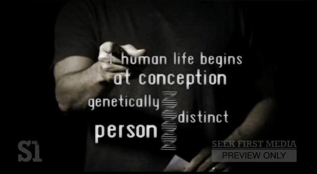 Really Pro-Life?